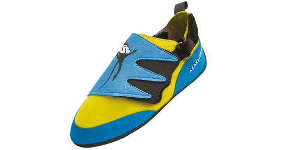 Mad Rock Mad Monkey 2.0 Velcro Climbing Shoes Kids